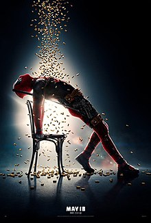 220px-Deadpool_2_poster2018